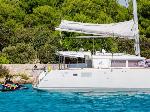ALBA MOUSE Lagoon 450 F