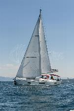 True Wind Oceanis 51.1