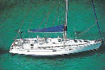 Aida Oceanis 50