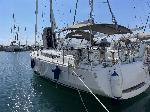 Alexandra  Sun Odyssey 469