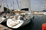 Nihal (TFS) Sun Odyssey 42i