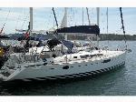 Alcor (TFS) Sun Odyssey 44i