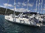 Algeiba Oceanis 45