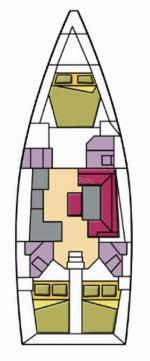 Aldebaran Bavaria Cruiser 46