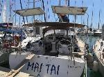 Alboran Mai-Tai (Majorca) Elan Impression 50