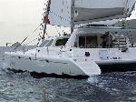 Alboran Ron Punch (Majorca) Voyage 440