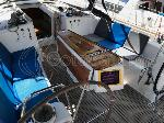 Alboran XXXI Saoco (Las Galletas) Oceanis 43