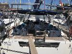 Alboran Gin Fizz (Majorca) Oceanis 45