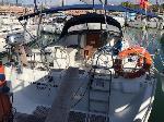 Alboran XIX Sabor (Las Palmas) Oceanis Clipper 473