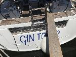 Alboran Gin Tonic (Majorca) Oceanis 45