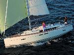 Alboran Limoncello (Majorca) Sun Odyssey 419