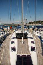 Jo Mistral Bavaria Cruiser 50