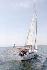 Siriocco Dufour 382 GL