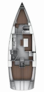 CHASQUI Bavaria Cruiser 40