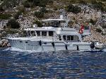 Anna Sophie  Adagio Europa 51.5 Trawler