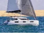 Anastasia Lagoon 46