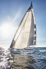 Nymeria Sun Odyssey 440