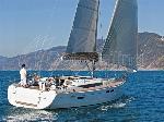 Alboran Jerez (Radazul) Sun Odyssey 519