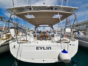 beneteau oceanis 401