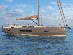 hanse yachts hanse 460