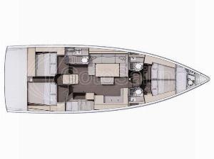 dufour yachts dufour 470