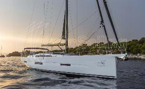 dufour yachts dufour 56 exclusive
