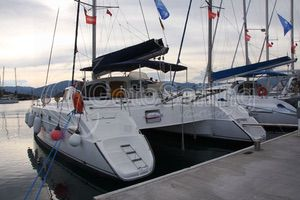fountaine pajot belize 43 4 2 cab