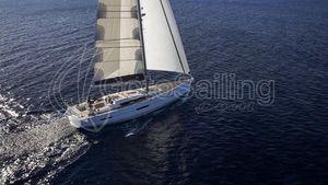 dufour yachts dufour 560 gl 3 1 cab