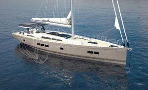 hanse yachts hanse 675 3 cab