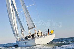 dixon yacht design opus 68