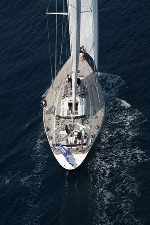 nautor swan swan 80