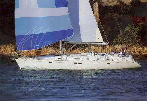 beneteau oceanis clipper 461