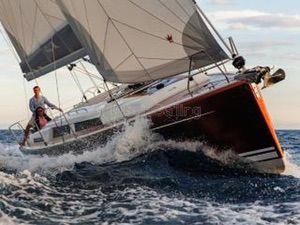 hanse yachts hanse 388