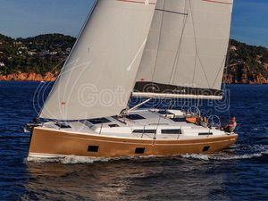 hanse yachts hanse 418 3 cab