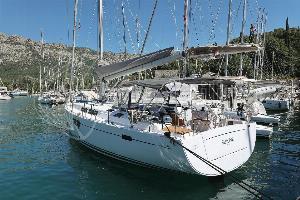 hanse yachts hanse 505