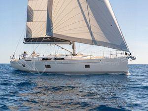 hanse yachts hanse 508