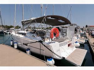 dufour yachts dufour 460