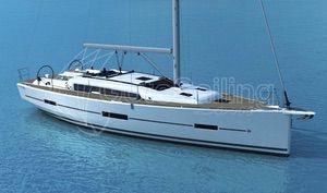 dufour yachts dufour 412 gl