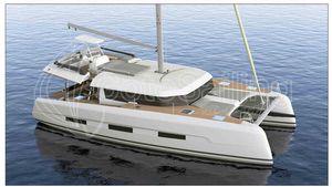 dufour yachts dufour 48 catamaran 5 1 cab