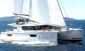 fountaine pajot fountaine pajot saba 50 6 2 cab