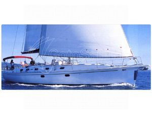dufour yachts gib sea 51