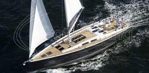 hanse yachts hanse 575 5 1 cab