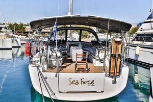 Sea Force