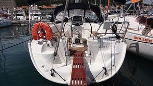 bavaria yachtbau bavaria 37 cruiser