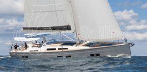 hanse yachts hanse 588 4 1 cab