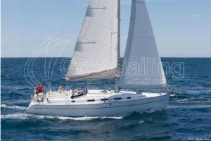 beneteau cyclades 393