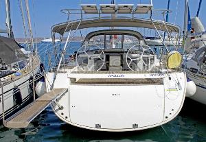 bavaria yachtbau bavaria cruiser 55 5 cab