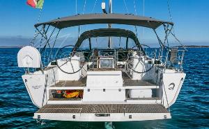 dufour yachts dufour 512 gl 5 cab