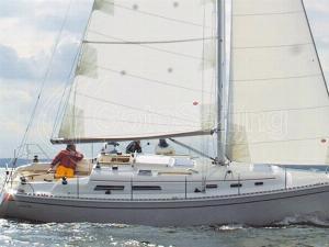 hanse yachts hanse 341