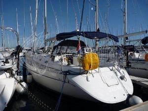 harmony yachts harmony 47